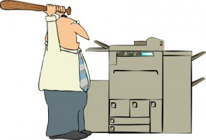 Copier Printer Repair Racine, WI (414) 207-4877